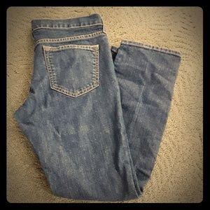 Old Navy the Diva denim jeans
